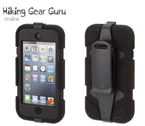 new product d2445 1f531 The best iPhone 5s cases for hiking - Hiking Gear Guru
