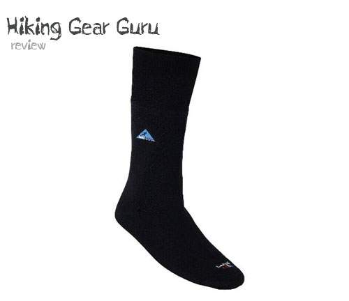 hanz all season mid calf wateproof socks for hiking