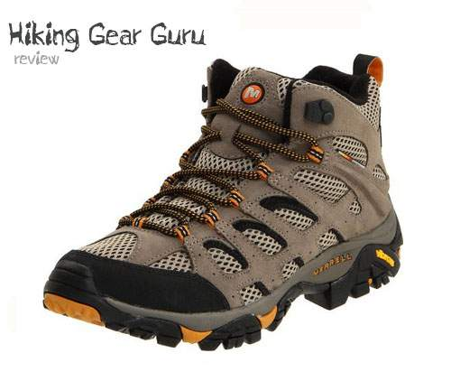 Image Gallery Hiking Boots For Men