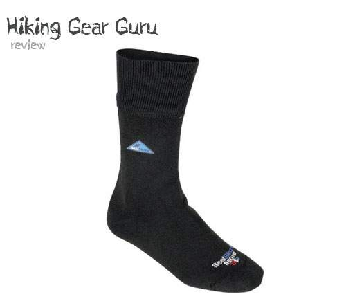 sealskinz waterproof all season socks for hiking