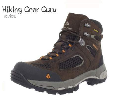 Hiking Boots For Men Tsaa Heel