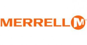 Merrell hiking boots logo