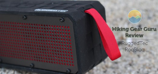 ruggedtec roqbloq bluetooth outdoor speaker