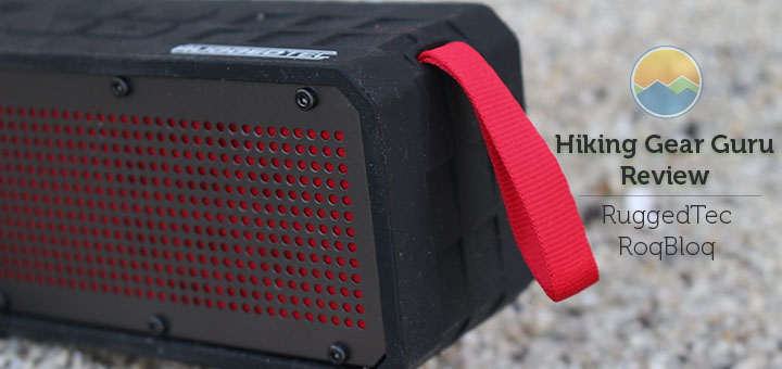 The RuggedTec RoqBloq review