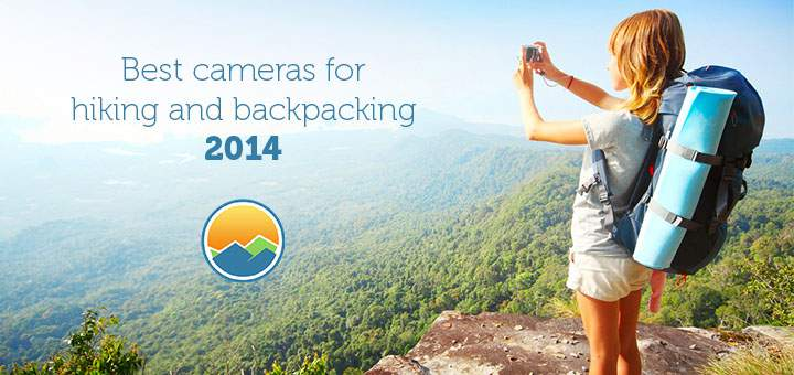 Best cameras for hiking and backpacking