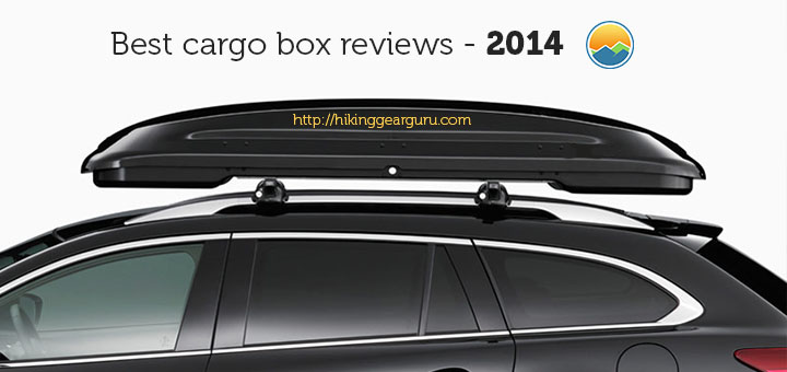 Best cargo box reviews