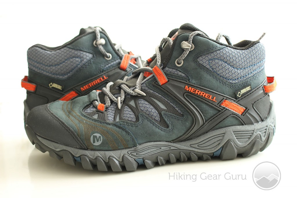 Merrell Moab Fst Low Leather Hiking Shoes Reveiw