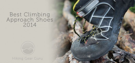 Best Climbing Approach Shoes review Featured image