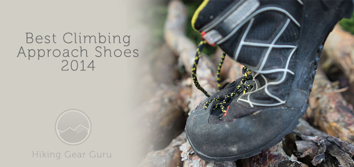 Best Climbing Approach Shoes 2014