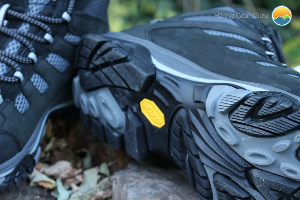 The Ventilator Waterproof has awesome features