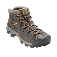 Keen Targhee II Mid Mens Hiking Boots 2017 Model