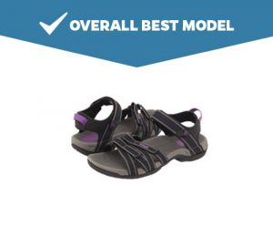 Teva Tirra Womens Hiking Sandals 2017