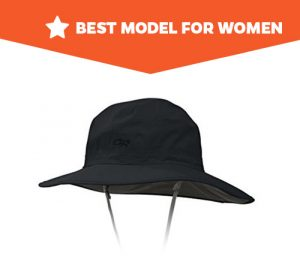 Outdoor Research Womens Misto Sombrero Hat
